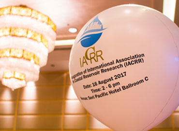Launching of IACRR