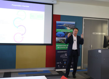 International Workshop on Coastal Reservoirs, University of Wollongong Australia